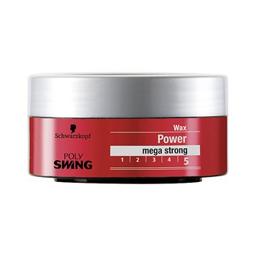 Poly Swing Power Wax 75 ml