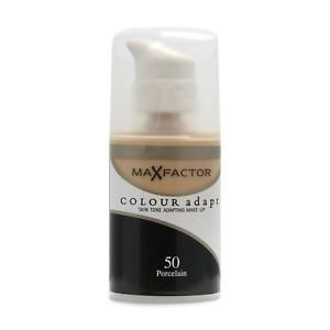 Max Factor Colour Adapt 50 Porcelain