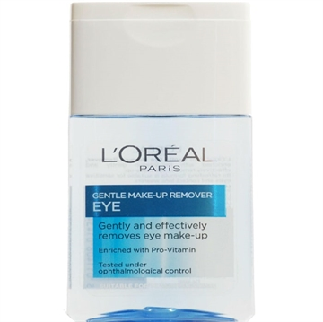 L'ORÉAL SKIN EXPERT EYE MAKE UP REMOVER 125ML