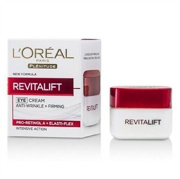 L'Oreal Revitalift Eye Cream Anti Wrinkle Extra Firming 15ml Intensive Action