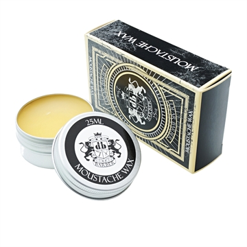 Beard DEAR BARBER MOUSTACHE WAX 25ML