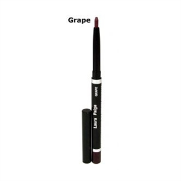 Laura Paige Twist Up Pencil Grape