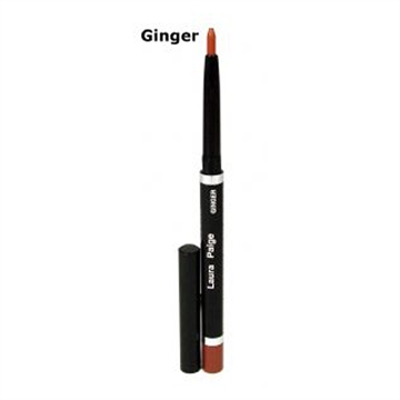 Laura Paige Twist Up Pencil Ginger