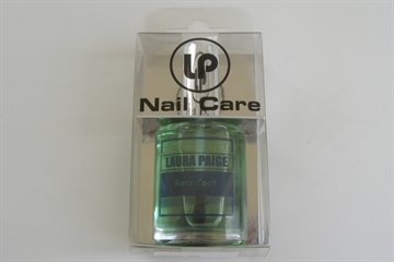 Laura Paige Nail Care Base Coat