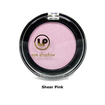 Laura Paige Single Eye Sheer Pink 57