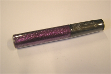 Laura Paige Glit. Mascara Purple 03