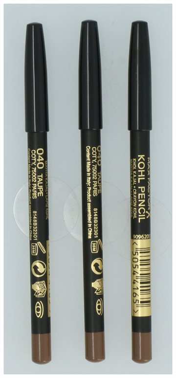 Max Factor Kohl Pencil #040 Taupe 1,3 gr
