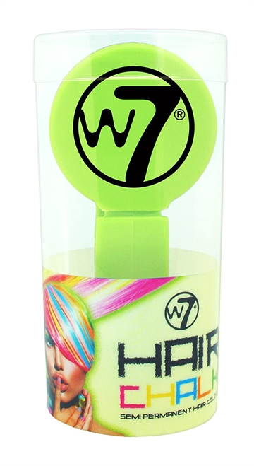 W7 Cosmetics Hair Chalk Green