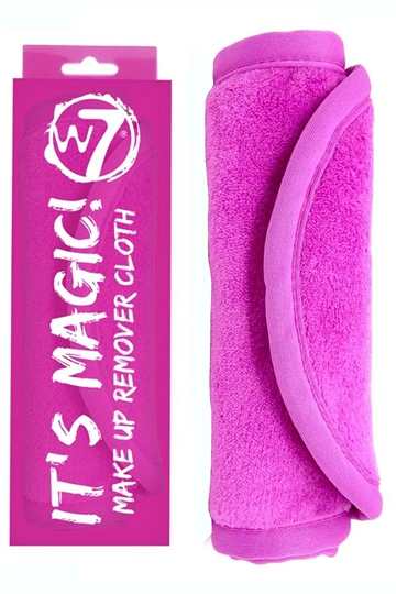 W7 Cosmetics It's Magic! Make up Remover Cloth