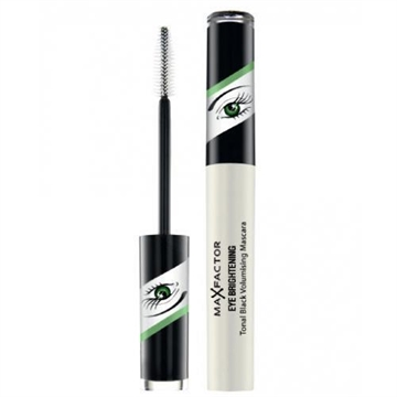Max Factor Eye Brightening Tonal Black Volumising Mascara 7.2ml For Hazel Eyes