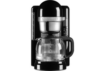 Kitchenaid 5KCM1204EOB Coffee Maker Black