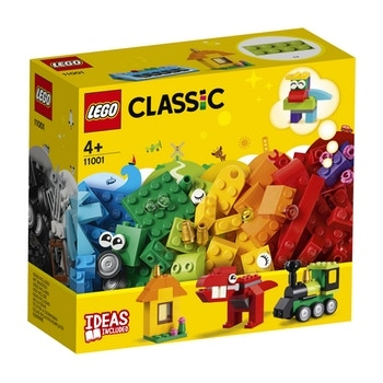 LEGO Classic 11001 Bricks and Ideas