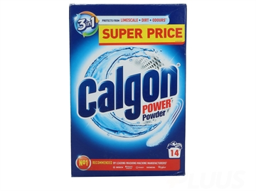 Calgon Protect and Cleaning Powder 700gr
