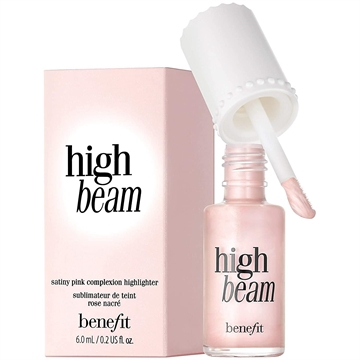 Benefit High Beam Satiny Pink Highlighter 6ml