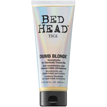 Tigi Colour Combat Dumb Blonde Reconstruct 200ml