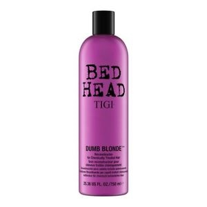 Tigi Colour Combat Dumb Blonde Reconstruct 750ml