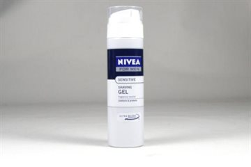 Nivea Men Shaving Gel Sensitive