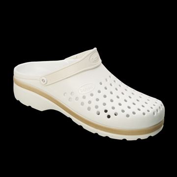 Scholl Light Comfort White 43-44