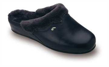 Scholl Warmline Navy