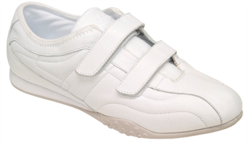 Scholl Zeal White