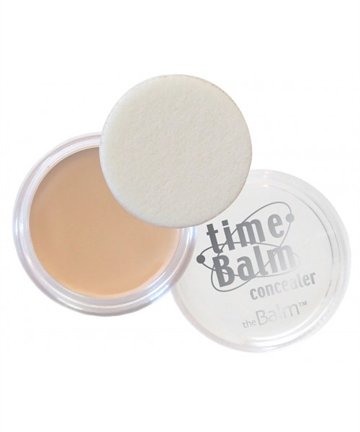 The Balm Timebalm Concealer 7,5gr timeBalm concealer - light/medium