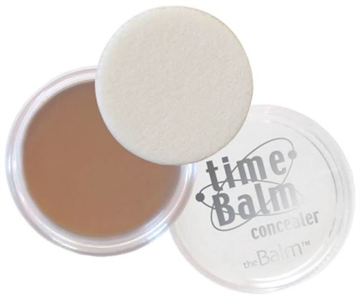 The Balm Timebalm Concealer 7,5gr timeBalm Concealer - Just before Dark