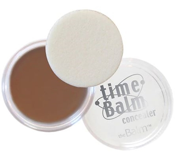 The Balm Timebalm Concealer 7,5gr timeBalm Concealer - After Dark