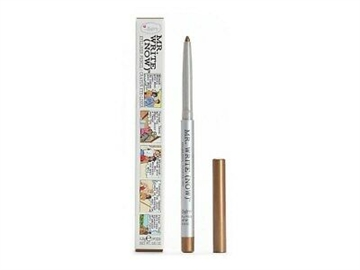 The Balm Mr.Write Now Eyeliner Pencil 0,28gr Mr. Write Now - Jac B. Bronze