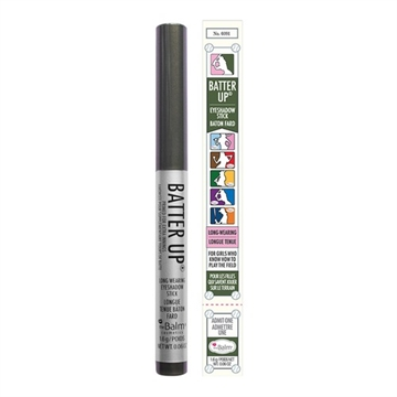 The Balm Batter Up Eyeshadow Stick 1,6gr Batter Up Outfield
