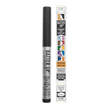 The Balm Batter Up Eyeshadow Stick 1,6gr Batter Up Night Game