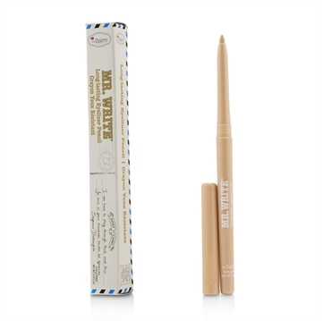 The Balm Mr. Write Long Lasting Eyeliner Pencil 0,35gr MW Seymour Datenights