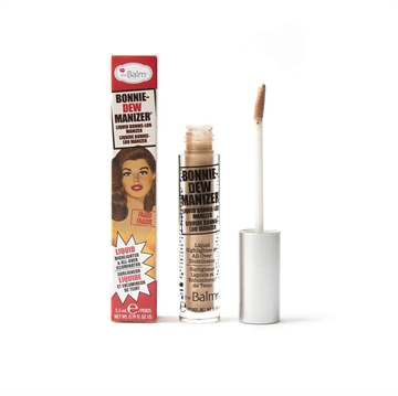 The Balm Bonnie-Dew Manizer Liquid Highlighter 5,5ml Bonnie-Dew Manizer