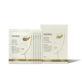 AHAVA Dead Sea Osmoter Eye Mask 24gr 6 units