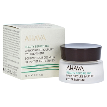 AHAVA Dark Circles & Uplift Eye Treatment 15ml