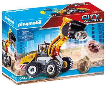 Playmobil Gummiged 70445