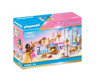 Playmobil Sovesal 70453