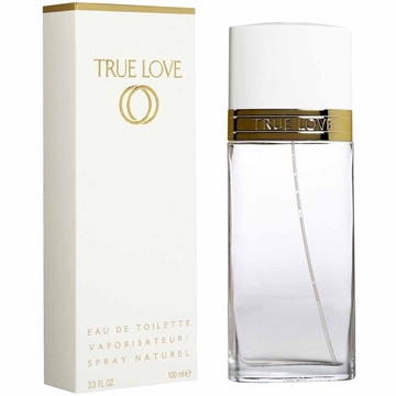 Elizabeth Arden True Love Eau de Toilette Spray 100ml