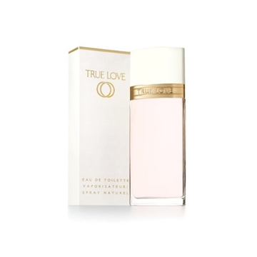 Elizabeth Arden True Love Eau de Toilette Spray 50ml