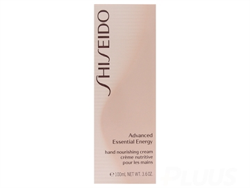 Shiseido Advanced Essential Energy Hand Nourishing Cream 100 g
