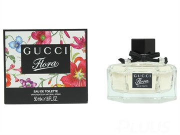 Gucci Flora Edt Spray 50ml