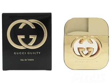 Gucci Guilty Pour Femme Edt Spray 50ml