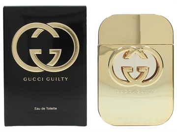 Gucci Guilty Pour Femme Edt Spray 75ml