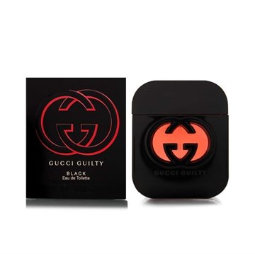 Gucci Guilty Black Edt Spray 50ml