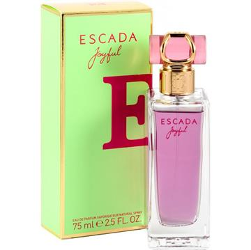 Escada Joyful Eau de Parfum Spray 75ml