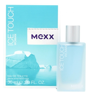 Mexx Ice Touch Woman Eau de Toilette Spray 30ml