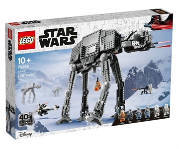 LEGO Star Wars TM 75288 AT-AT