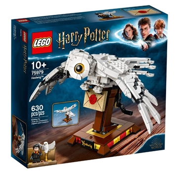 LEGO Harry Potter Hedvig 75979