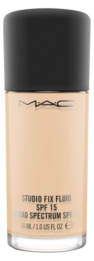 MAC Studio Fix Fluid Foundation SPF15 30ml #NC15