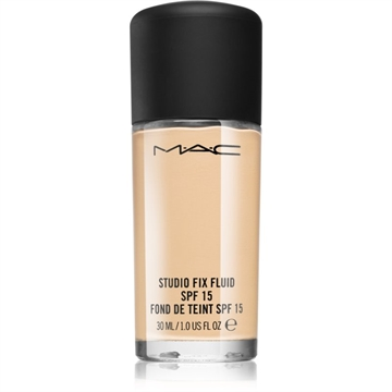 MAC Studio Fix Fluid Foundation SPF15 30ml NC20