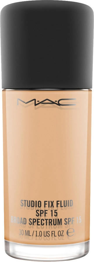 MAC Studio Fix Fluid Foundation SPF15 30ml NC37